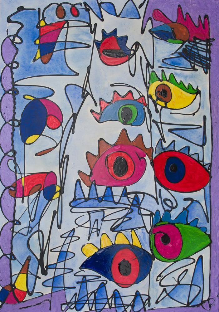 www.farbenreich.art ist neu