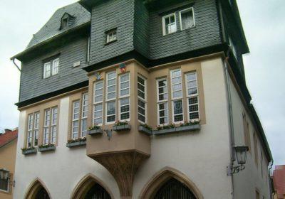 Ausstellung in Meisenheim